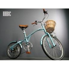 จักรยานตกปลา มินิคลาสสิค ลักกี้ เพนนี