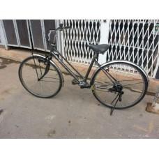 จักรยาน ใช้เพลา