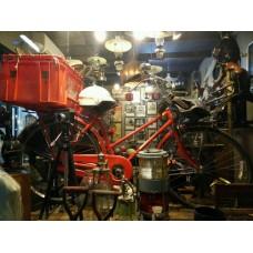 จักรยานไปรษณีย์ ของญี่ปุน