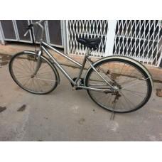 จักรยาน ใช้สายพาน BRIDGESTONE