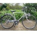 จักรยานญี่ปุ่นโบราณ