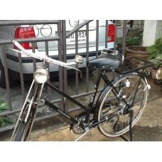 จักรยานเก่า