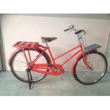จักรยานไปรษณีย์ญี่ปุ่นทรงผู้หญิงเก่าสะสมA1