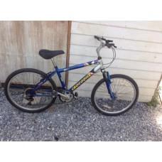 ขายจักรยานเสือภูเขาBMXวินเทจCROCODILEคลาสสิคโบราณสะสม