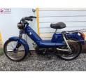 ขายมอเตอร์ไซด์จักรยานวินเทจยี่ห้อPEUGEOTฝรั่งเศษขับเป็นมอเตอร์ไซด์ก็ได้ปั่นเป็นจักรยานก็ได้ โบราณคลาสสิคสะสม